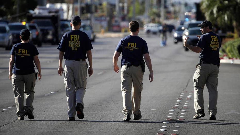 Investigators probe whether Las Vegas gunman had help