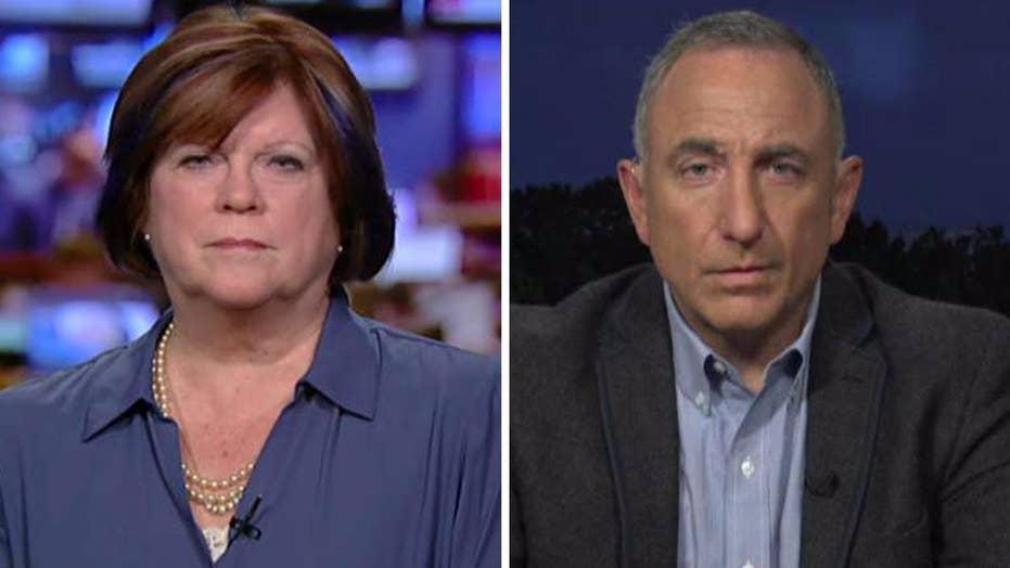 Criminal behavioral experts analyze Las Vegas massacre
