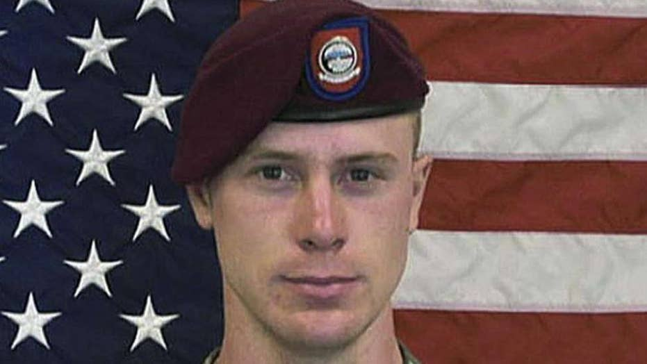 AP: Bowe Bergdahl expected to plead guilty