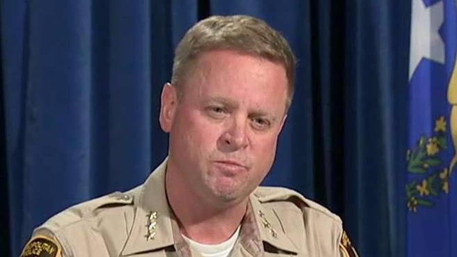 Vegas police ask for tips, not rumors, related to shooting