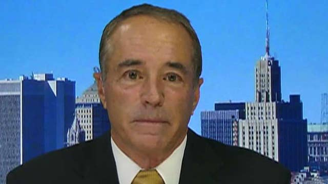 Rep. Chris Collins: Must keep promise to get tax reform done