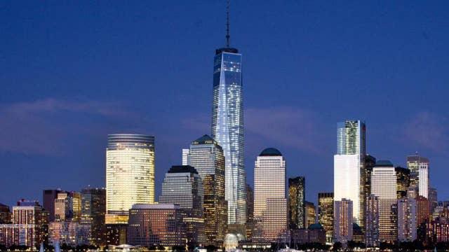 High rise building security scrutinized after Vegas massacre