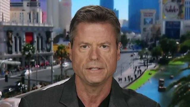 Former Vegas officer talks search for shooter's motive