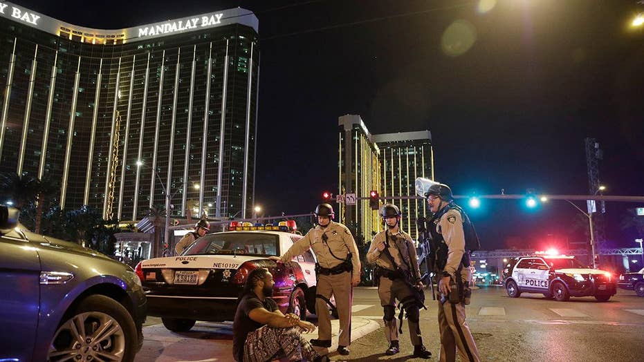 Will more gun laws stop the next mass shooting?