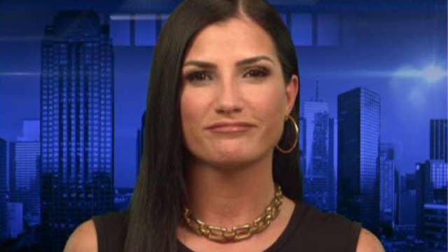 Dana Loesch weighs in on gun control debate