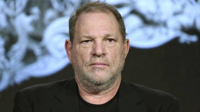 NY Times accuses movie mogul