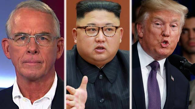 Rep. Rooney on strategies Trump could take on Iran, NKorea