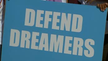 Memo to DACA protesters: Stop shouting and start humbly persuading