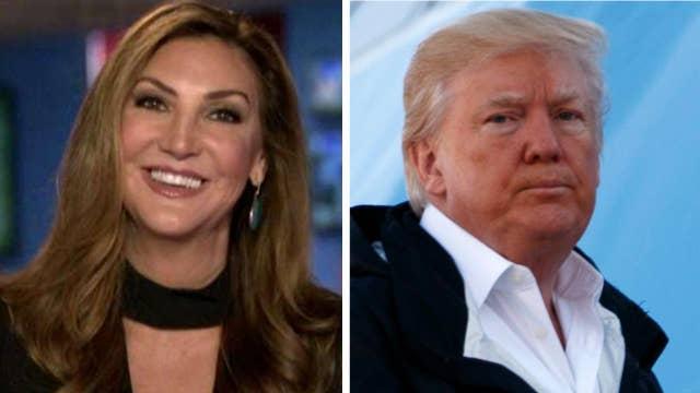 Heather McDonald talks late-night TV's left turn vs. Trump