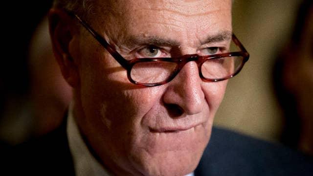 Dems push back against WH's hardline immigration proposal