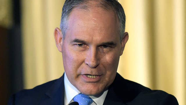 EPA expected to repeal Obama's Clean Power Plan