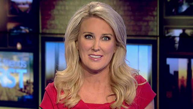 'Fox & Friends First' debuts at 4 a.m. ET