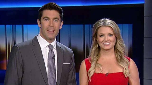 'Fox & Friends First' kicks off new 5 a.m. ET hour