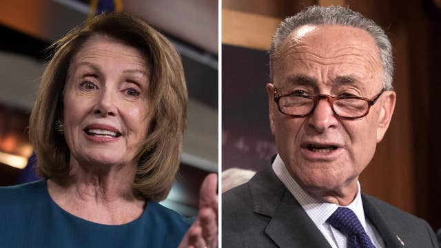 Dems push back against immigration proposal from WH