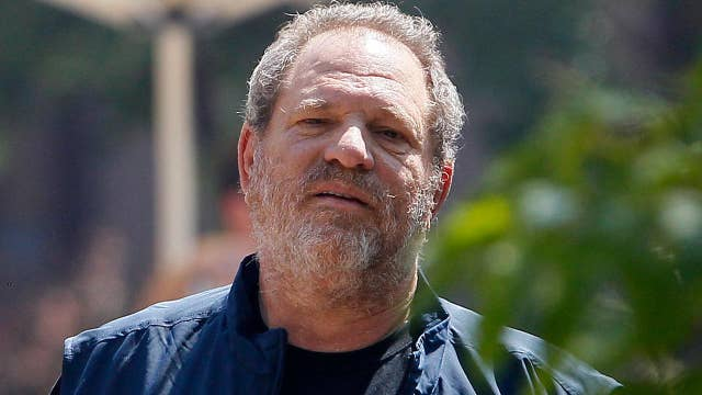 Harvey Weinstein fired by his own company