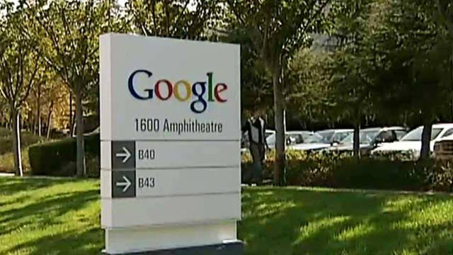 Report: Russian operatives bought Google ads