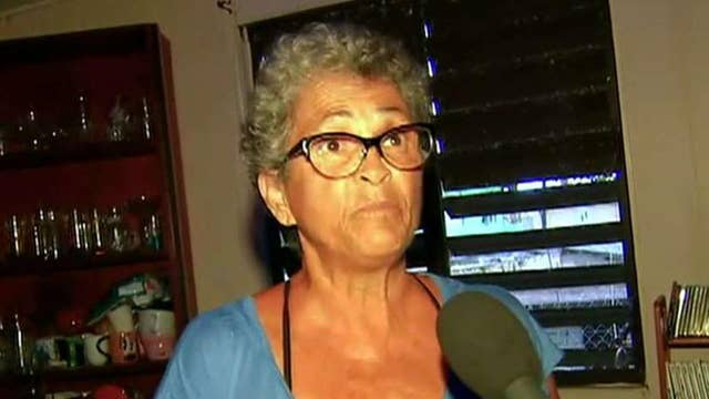 Some Puerto Rico residents still not getting help