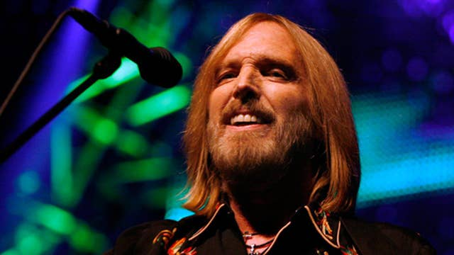 Entertainers reflect on Tom Petty's influence