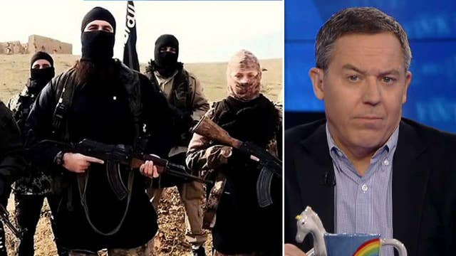 Gutfeld: America's triumph against ISIS ignored