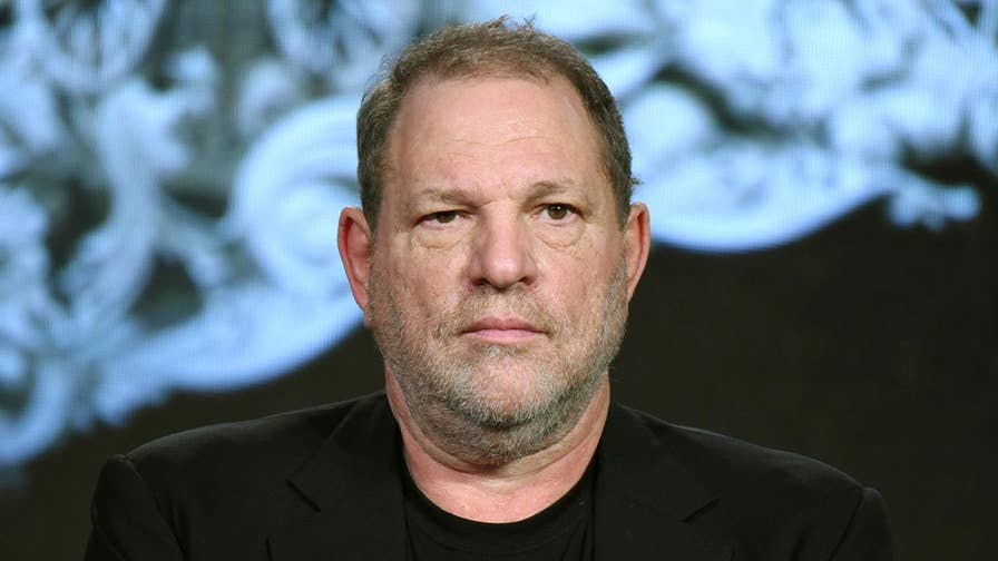 Film producer fired from Weinstein Company.