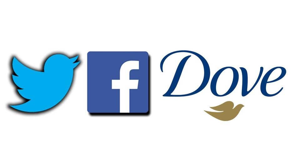 Social media explodes over Dove's 'racist' ad
