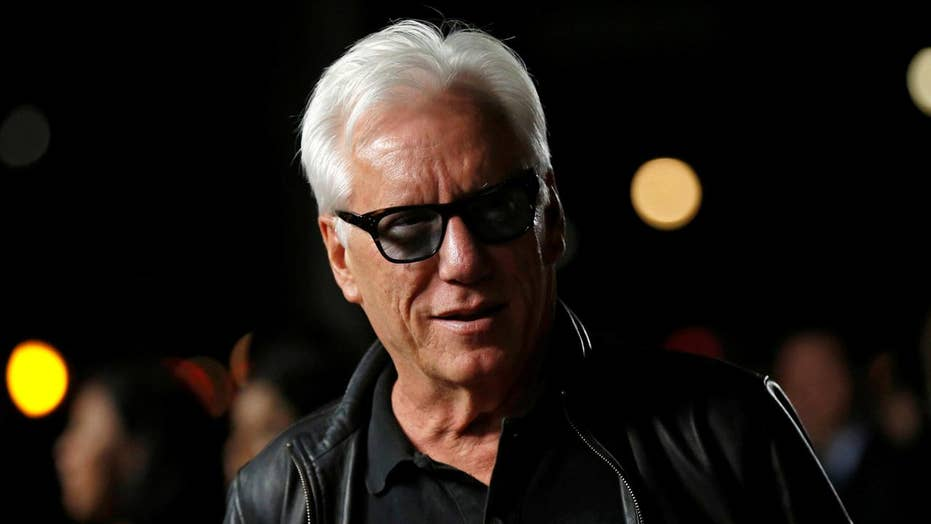 James Woods: Retirement announcement was a mistake