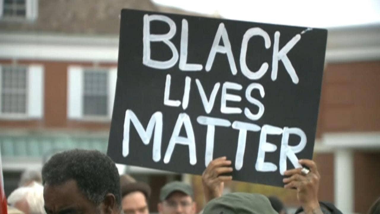 FBI cites black extremists as new domestic terrorist threat