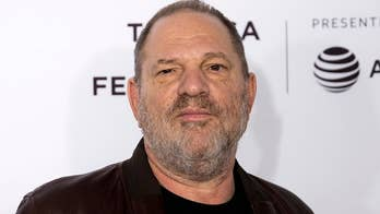 Hey, Harvey Weinstein, what on earth does the NRA have to do with your mistreatment of women?