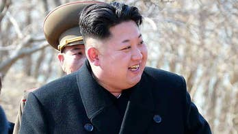 Report: Hackers stole nearly 300 South Korean military documents including plan to assassinate Kim Jong Un if war breaks out; Jennifer Griffin reports from the Pentagon.