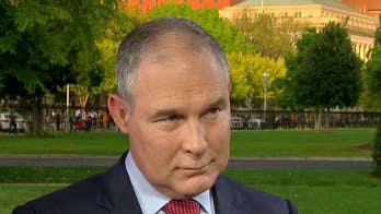 On 'Special Report,' the EPA Administrator discusses repealing the Obama-era Clean Power Plan.
