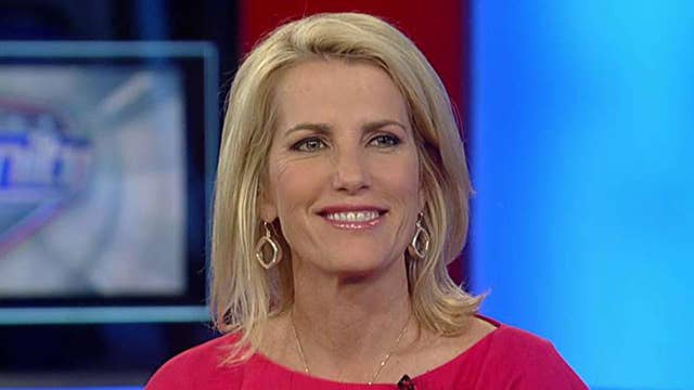 Ingraham: No moral certitude when it comes to the left