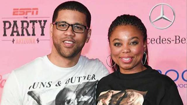 ESPN suspends Jemele Hill after controversial remarks