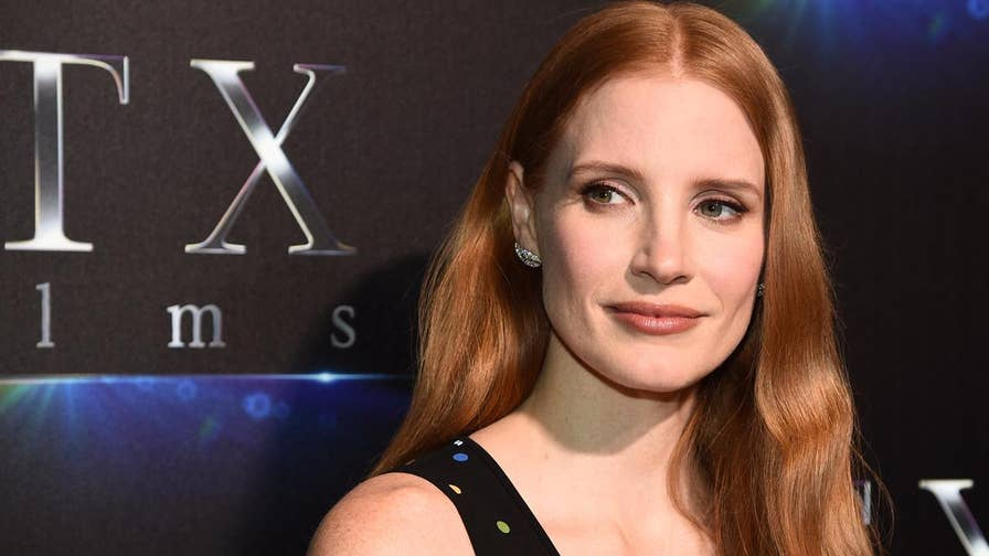 "Jessica Chastain said she was ""warned from the beginning"" about Harvey Weinstein's alleged inappropriate behavior towards women."
