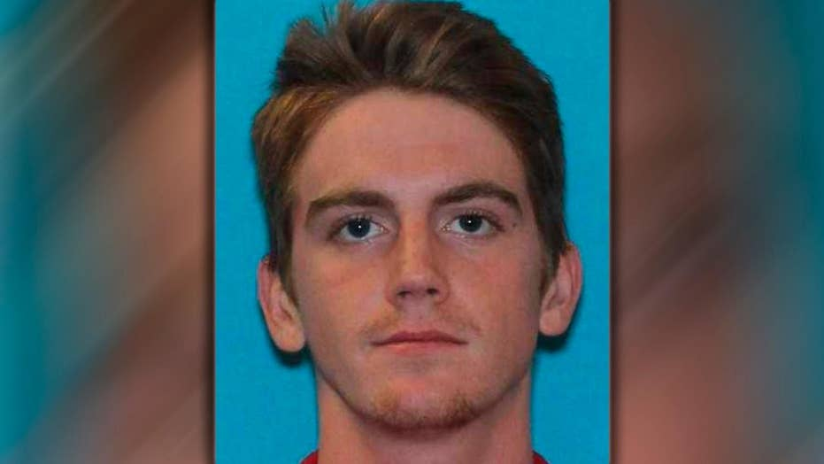 Student accused of killing Texas Tech officer arrested