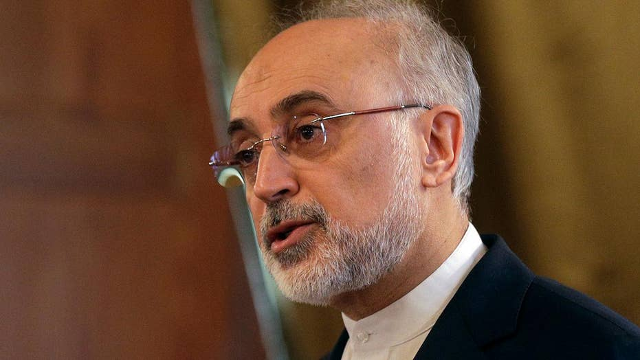 Iran warns US not to undermine nuclear deal