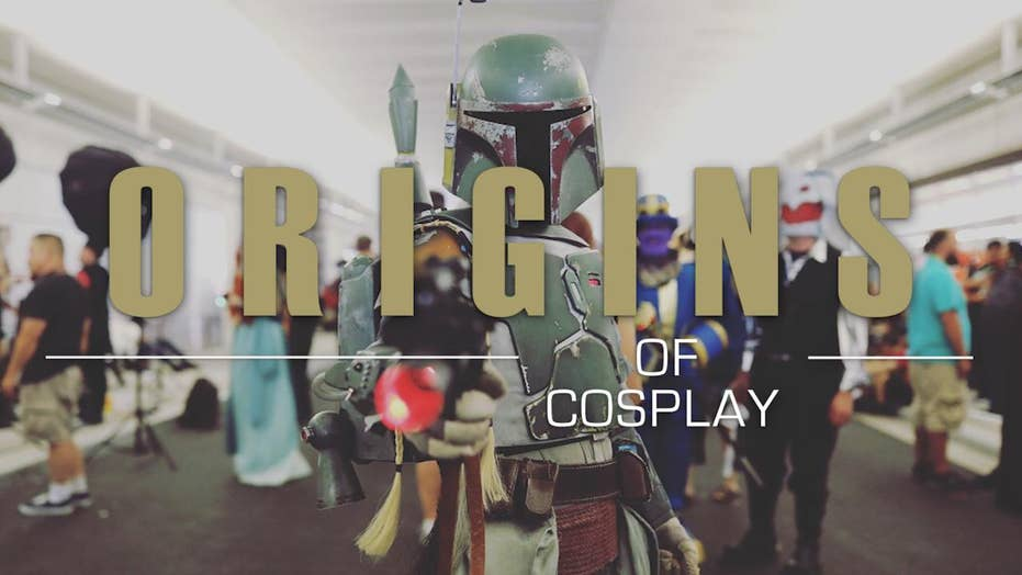Origins of Cosplay: How is it different from Halloween?