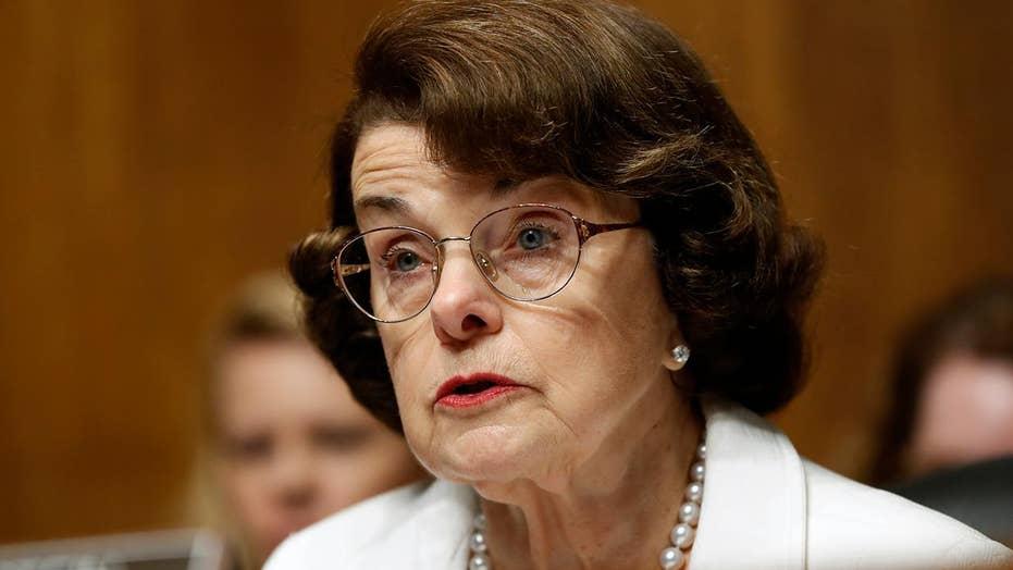 Should Sen. Dianne Feinstein make room for new leadership?