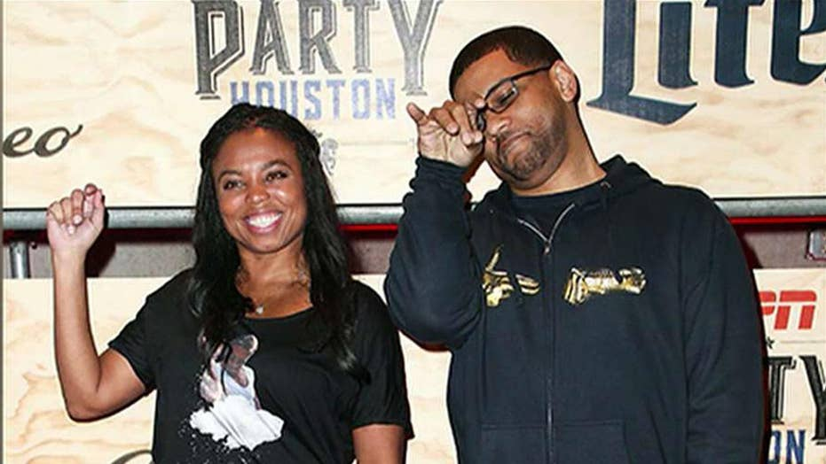 Fallout from ESPN's 2-week suspension of anchor Jemele Hill
