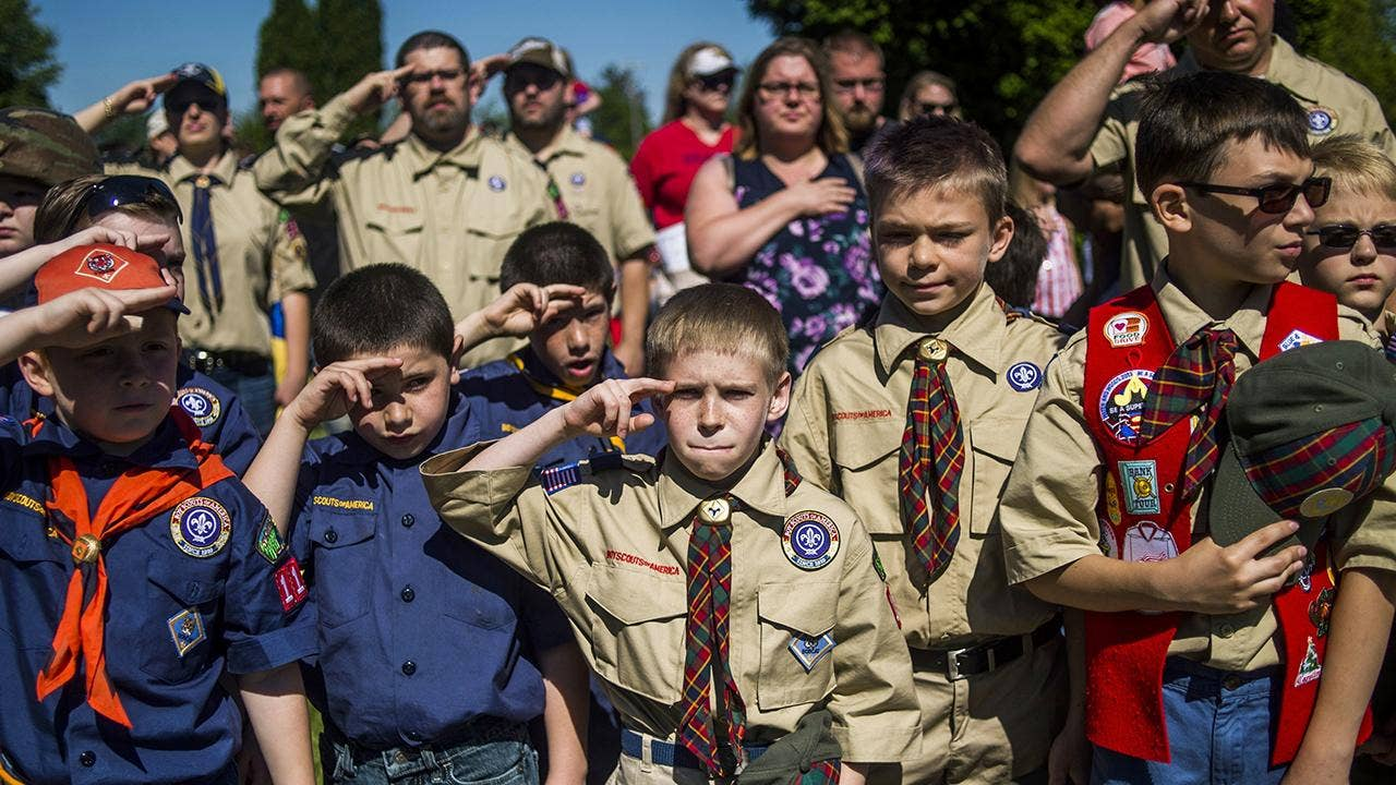 There's a place for Boy Scouts and Girl Scouts. Do the Boy Scouts really need to embrace girls?