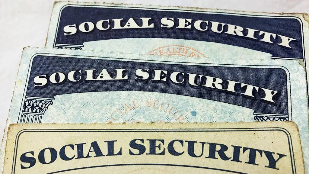 JOHN STOSSEL: You may not believe it, but Social Security is going broke