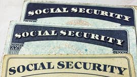 Social Security is running out of money.