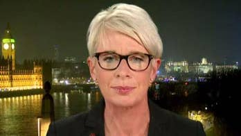 Critics who have accused Dailymail.com columnist Katie Hopkins of racism and spreading fear of Islam are afraid of what she may say on a school speaking tour. #Tucker