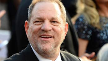 Harvey Weinstein is an embarrassment -- for Jews, for men, for Democrats, for Hollywood, for humankind