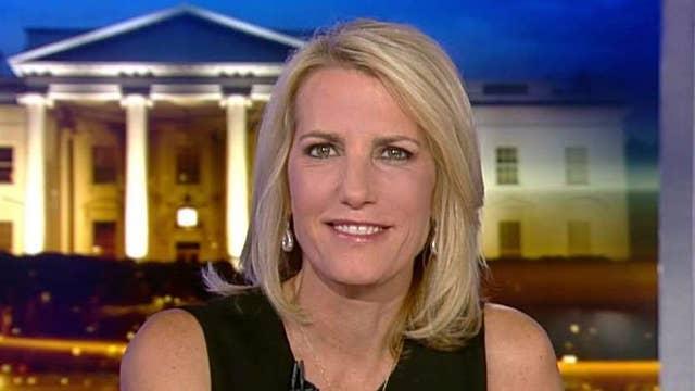 Ingraham: When you have power, you get away with things