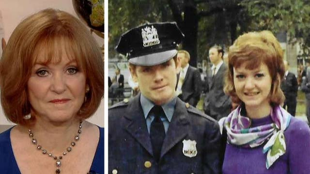 Widow reflects on losing her husband on September 11, 1976