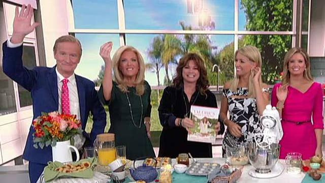 After the Show Show: Valerie Bertinelli