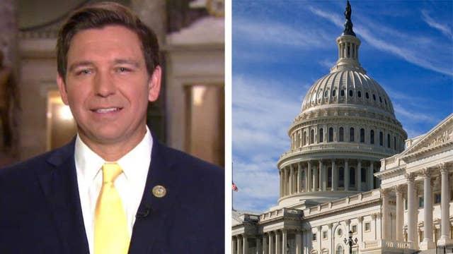 Rep. DeSantis: It's crunch time for the Senate on tax reform