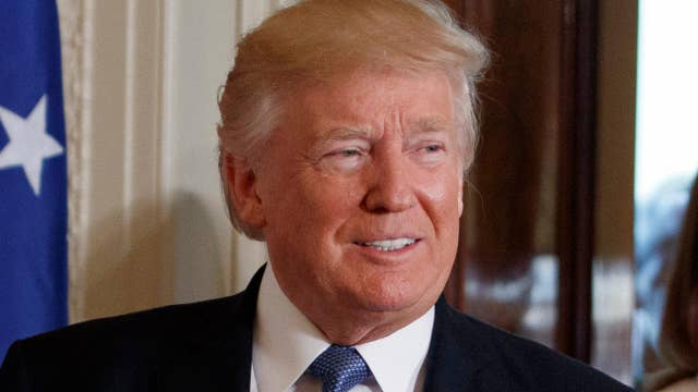 President Trump to promote tax reform in Pennsylvania