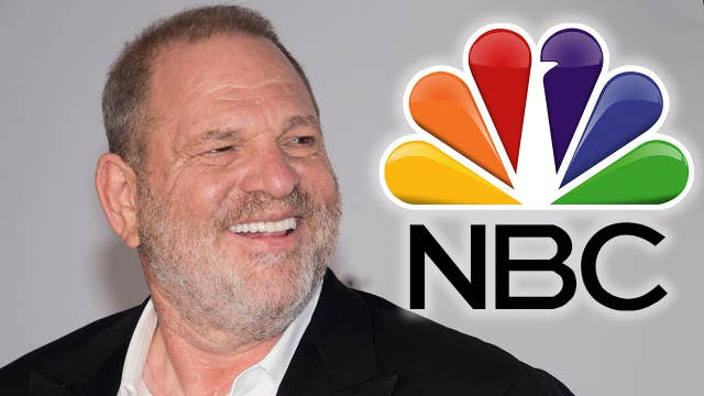 Media outlets hesitant to report Weinstein allegations?