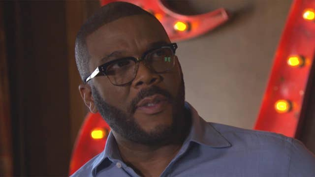 'OBJECTified' preview: Tyler Perry on Spike Lee's criticism